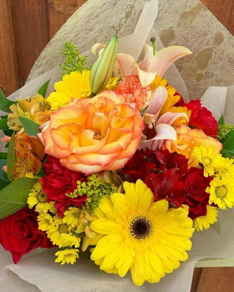 Highland Park Florist Flower Delivery