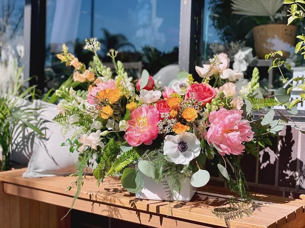 La Petite Fleur Flower Delivery in Glendora, California