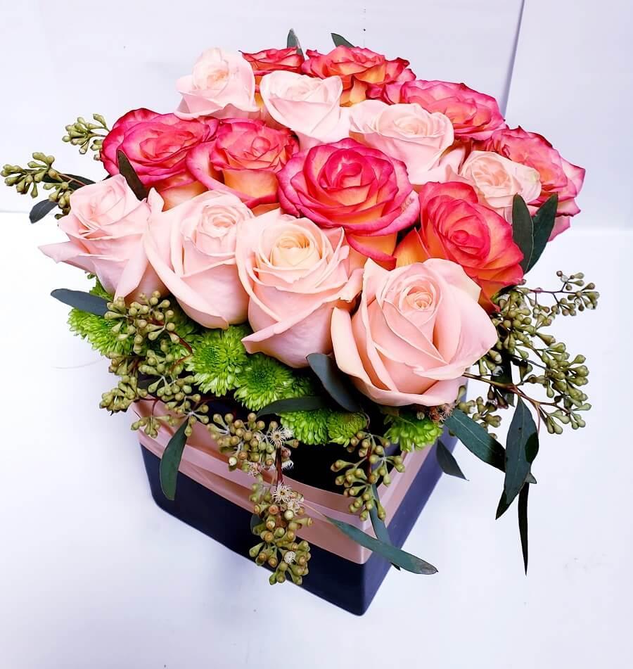 Louis Garden Florist in La Mirada, CA