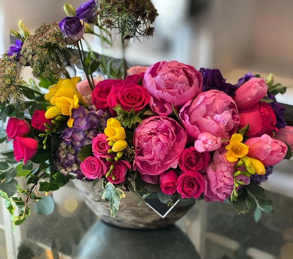 My Blooming Business Flower Delivery in Eagle Rock, CA