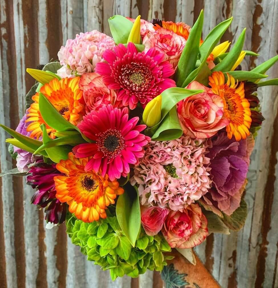 O'Malley's Flowers of San Dimas