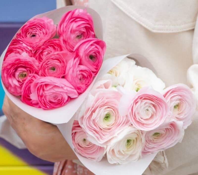 Ode a la Rose Flower Delivery in San Gabriel, California