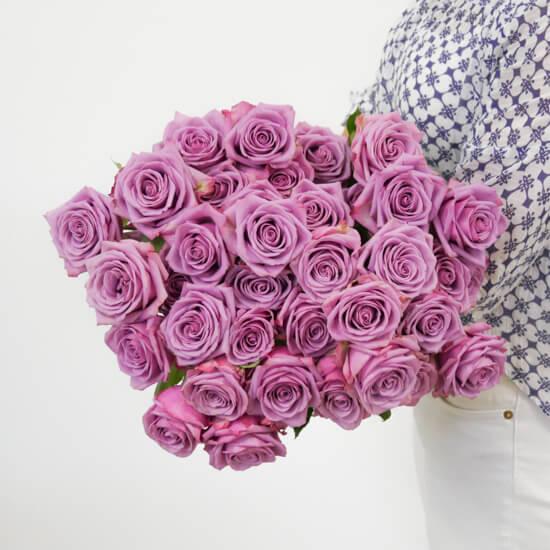Ode a la Rose Flower for Delivery in La Mirada, CA