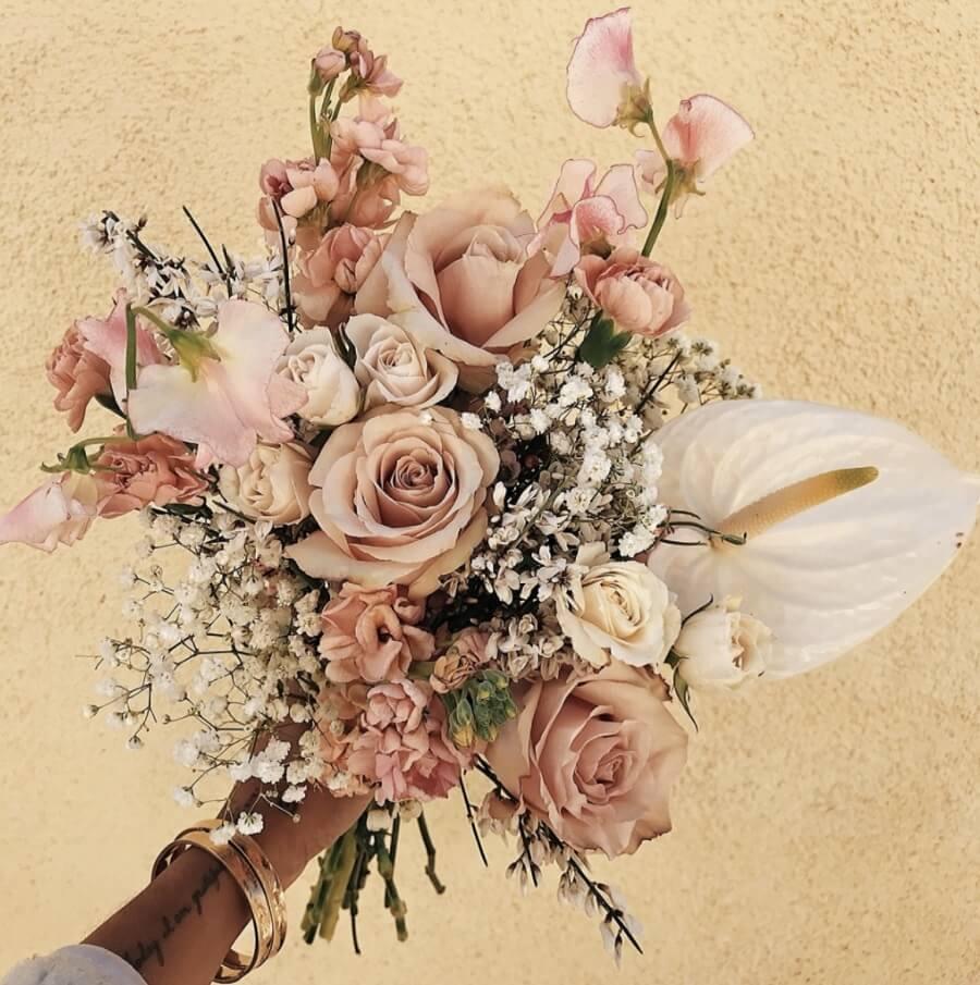 Offerings Floral Design Studio in Los Angeles, CA
