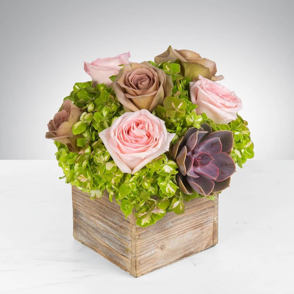 Pacific Floral and Event Designs Flower Delivery in Pasadena, CA