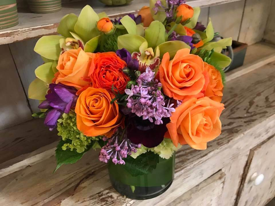 Palisades Flowers for Delivery in Brentwood, Los Angeles