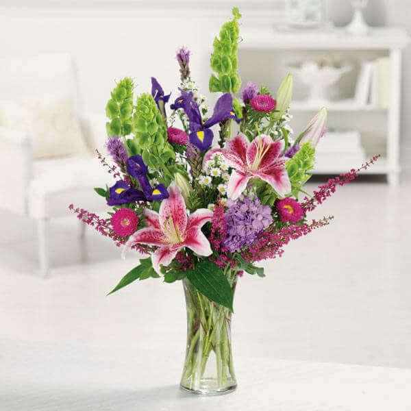 Pico Rivera Flower Shop and Flower Delivery in Downey, CA