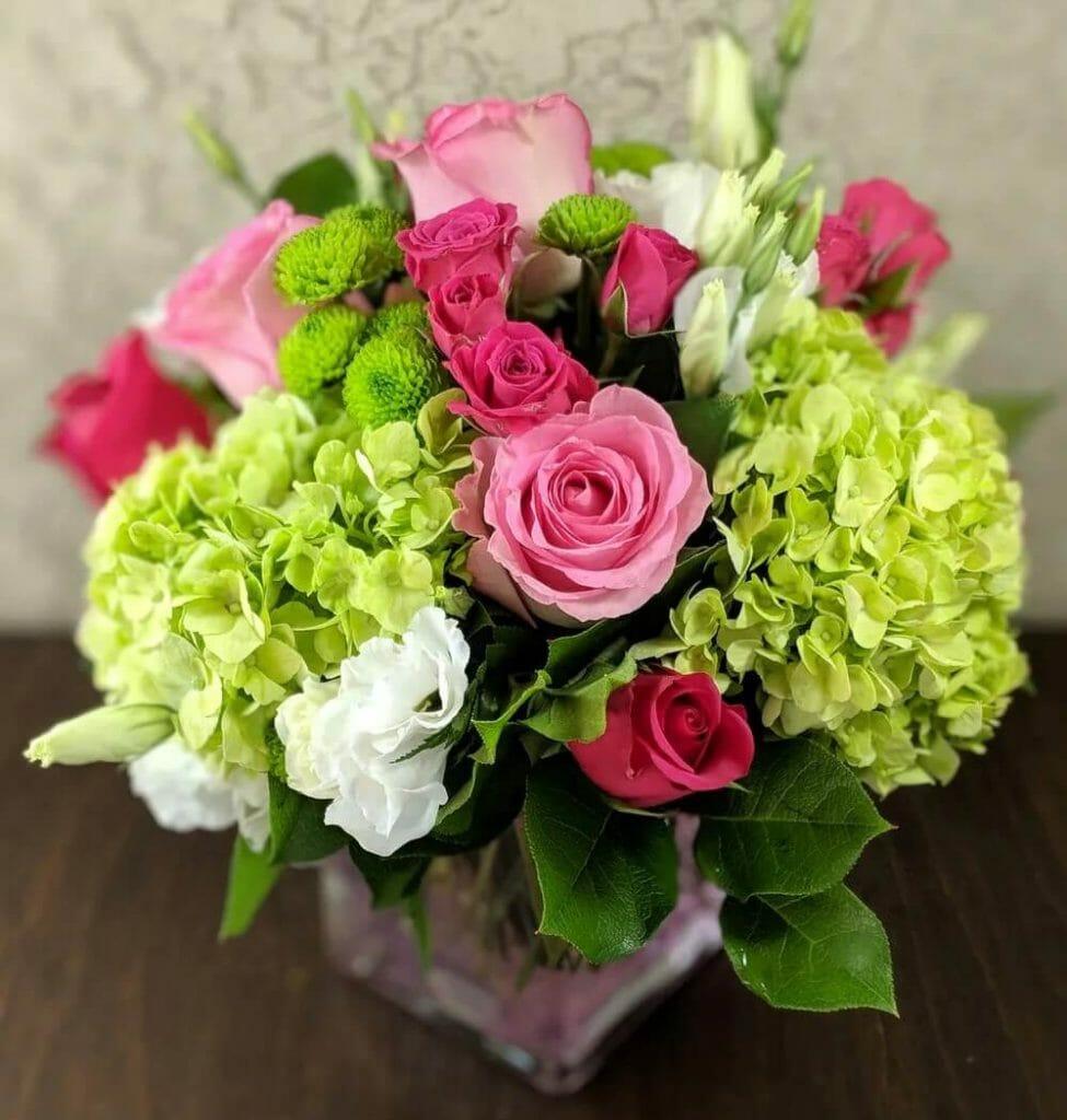 Ron & Alicia Robinson Florist Flower Delivery in Walnut, CA