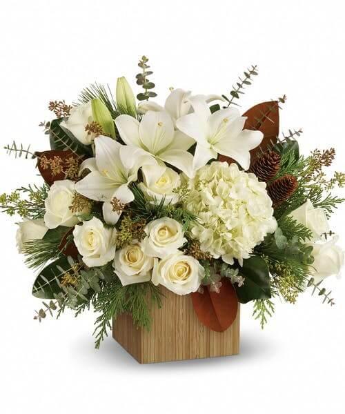 Ron & Alicia Robinson Florist and Flower Delivery in Covina, CA