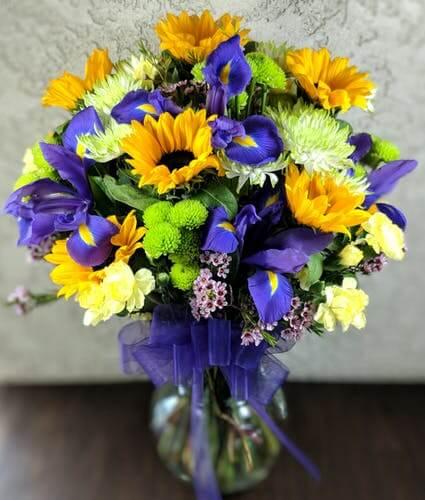 Ron & Alicia Robinson Florist for Flower Delivery in Glendora, CA