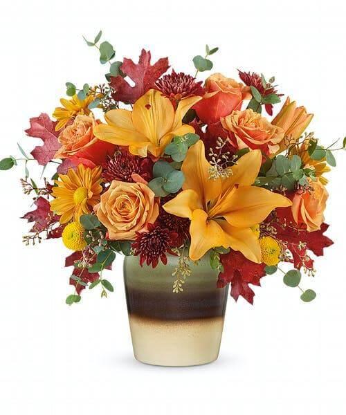 Ron & Alicia Robinson Florist in Covina, CA