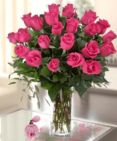 Rosemantico Flowers Delivery in La Mirada, CA