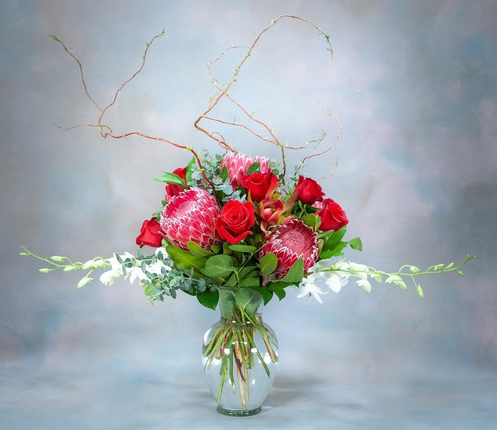 Sherwood Florist Same Day Flowers for Delivery in La Verne, California