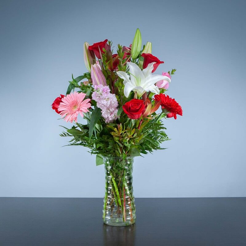 Sherwood Florist and Flower Delivery in Claremont, CA