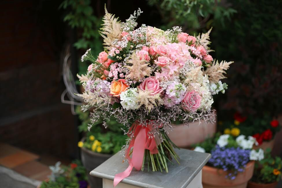 Suitable Gifting Occasions for Astilbe Flowers