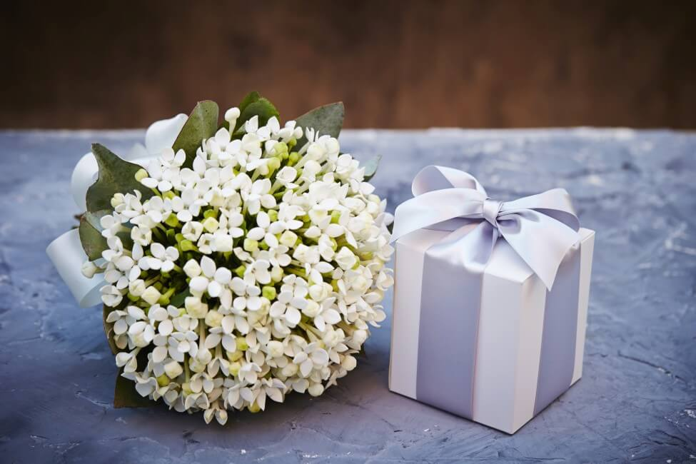 Suitable Gifting Occasions for Bouvardia Flowers
