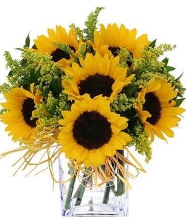 Sunflorist and flower delivery in Palmdale, CA