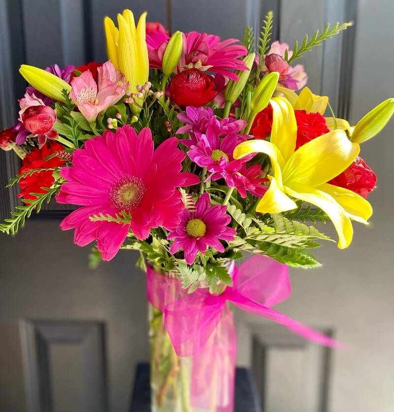Suzzann's Flowers in Claremont, CA