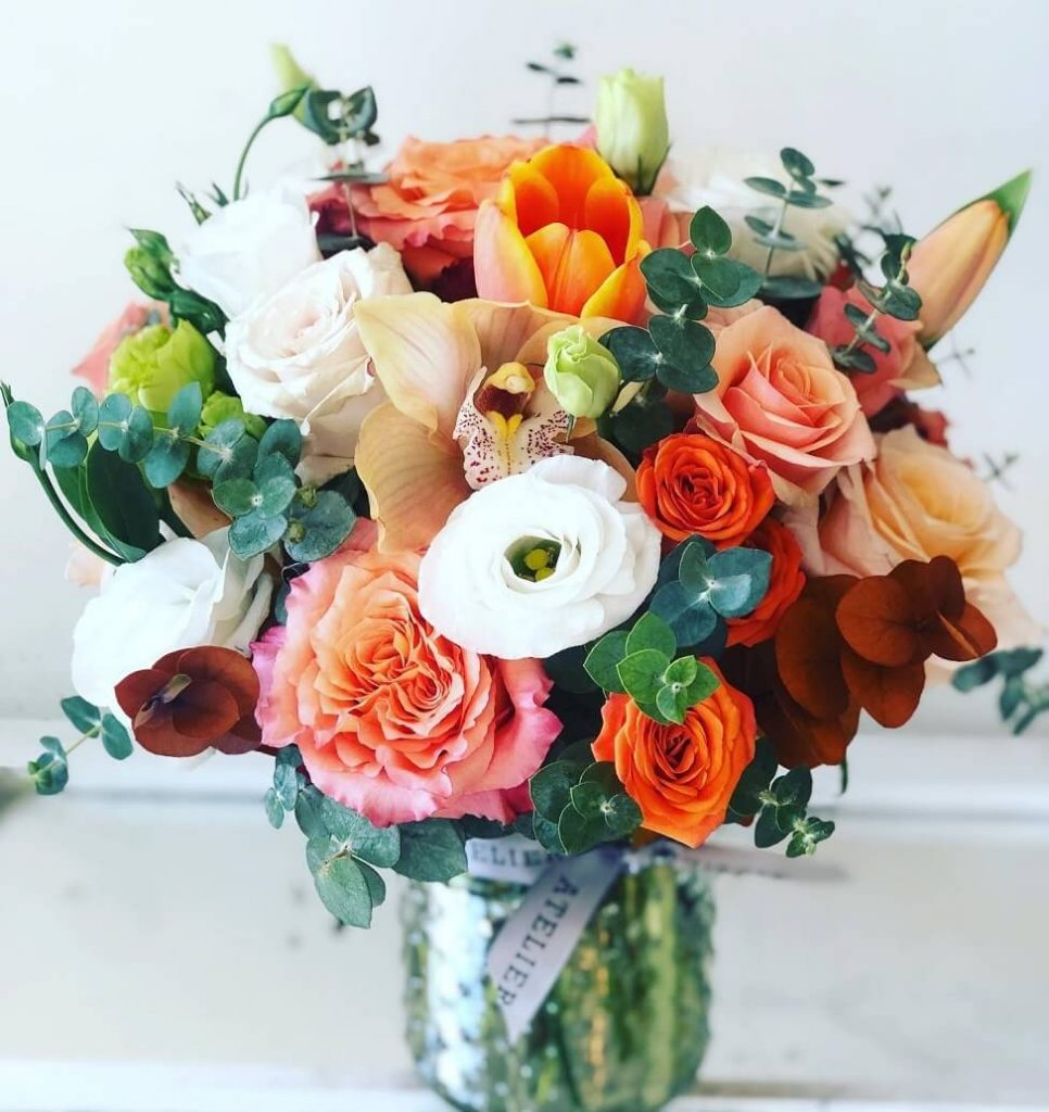 Sweet Blooms Atelier flowers for delivery in Lawndale, CA