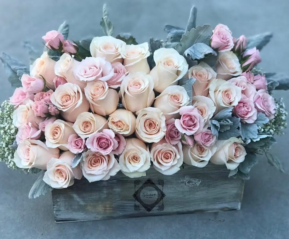 Sylvart Floral Designs in Burbank California