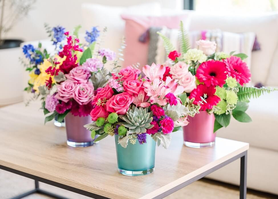 Teleflora Flower Delivery in Claremont, CA