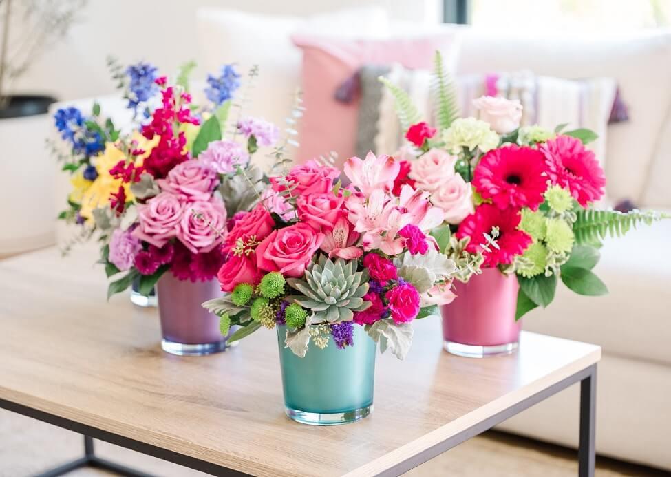 Teleflora Flower Delivery in Covina, California