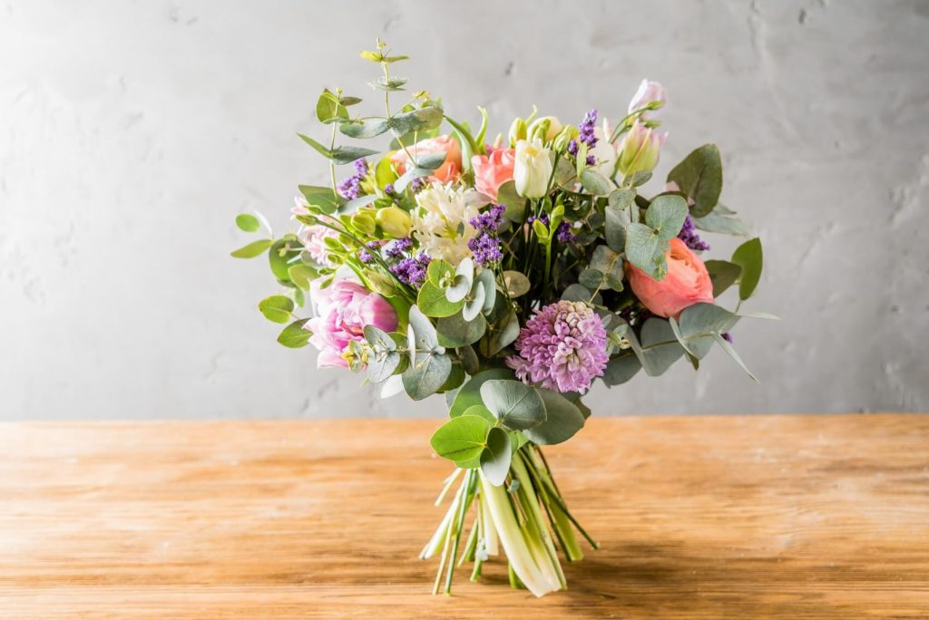 The Best Florists for Flower Delivery in Alhambra, CA