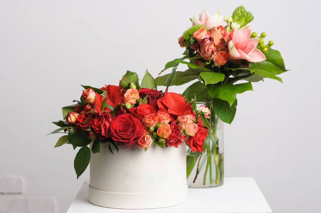 The Best Florists for Flower Delivery in Claremont, CA