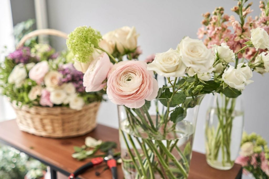 The Best Florists for Flower Delivery in Covina, CA