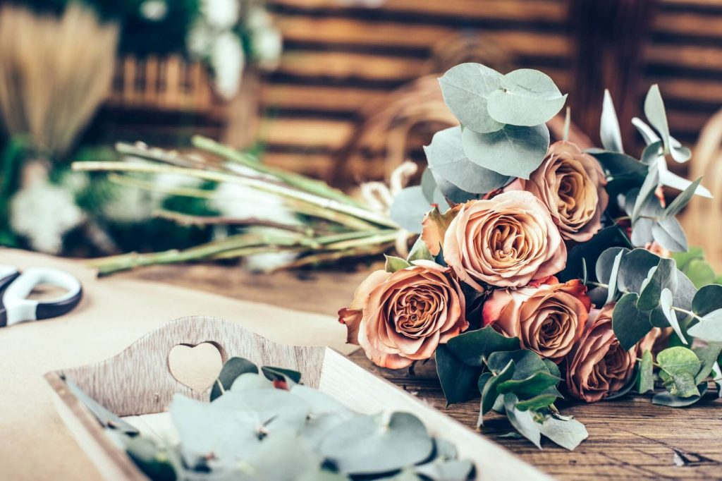 The Best Florists for Flower Delivery in Downey, CA
