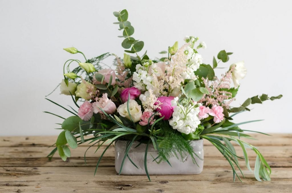 The Best Florists for Flower Delivery in Glendora, CA