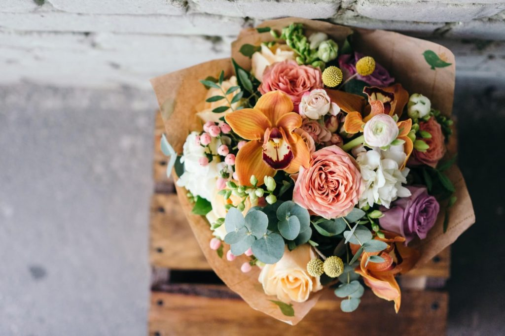 The Best Florists for Flower Delivery in La Mirada, CA