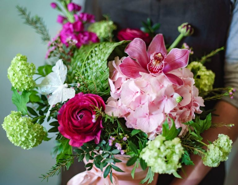The Best Florists for Flower Delivery in Norwalk, CA