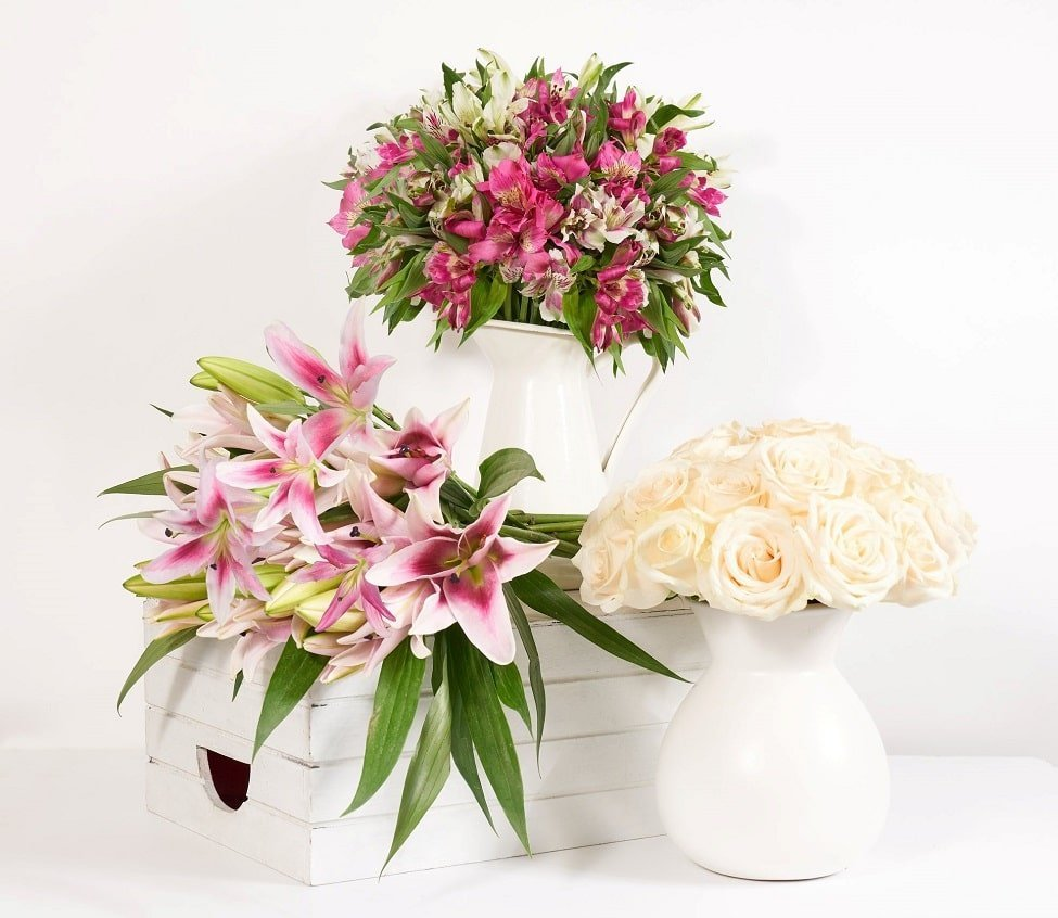 The Bouqs Flower Delivery in Carson, CA