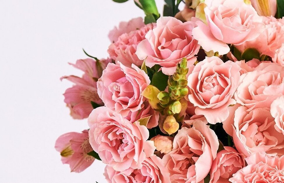 The Bouqs Flower Delivery in Norwalk, California