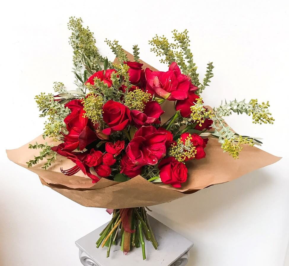 The English Garden Flower Delivery in Thousand Oaks, CA