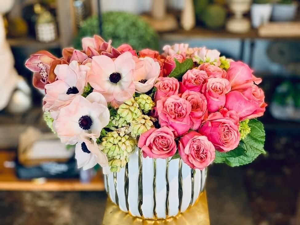 The Hidden Garden Flower Delivery in Brentwood, Los Angeles
