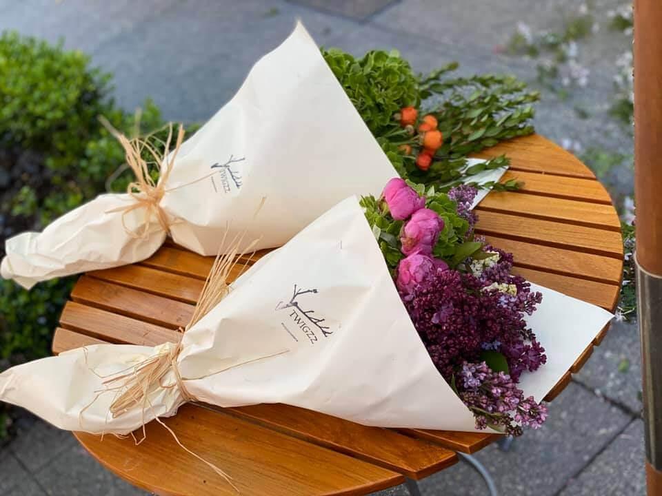 Twigzz Pasadena, CA Flower Delivery