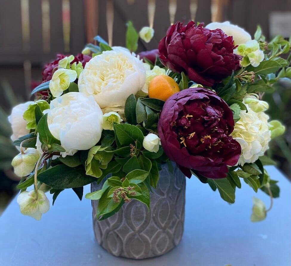 VERTmalibu flower delivery