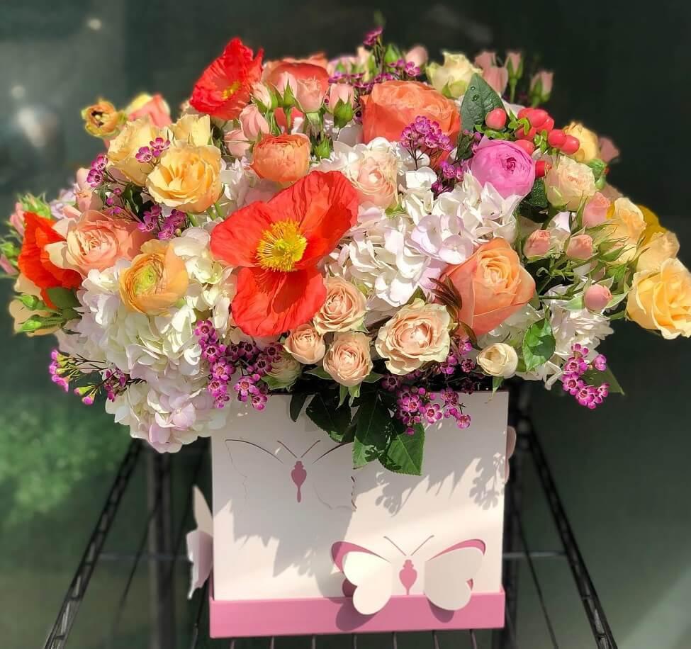 Van Nuys Flowers