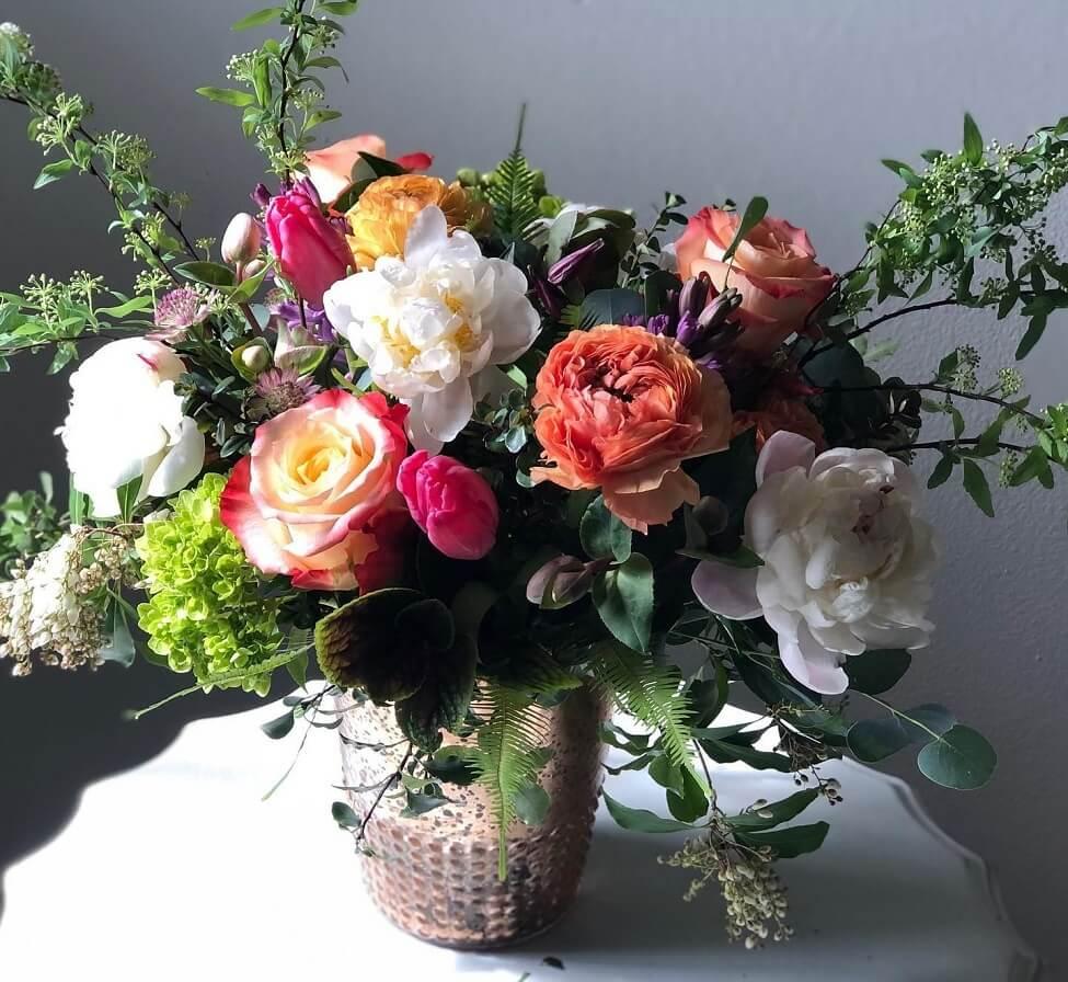 Wisteria Grove Floristry Studio in Los Angeles, CA