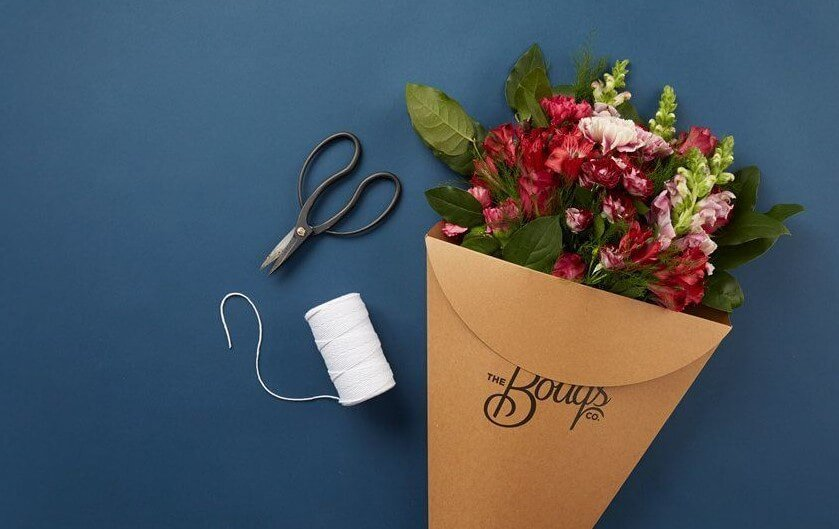 the Bouqs Flower Delivery in Inglewood CA