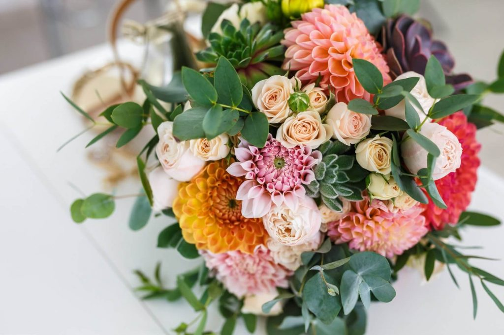 Best Florists for Flower Delivery in Cudahy, CA