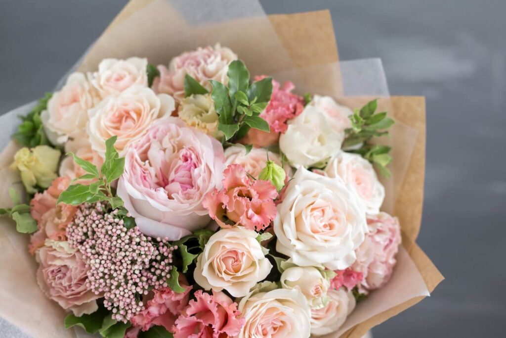 Best Florists for Flower Delivery in Palos Verdes Estates, CA
