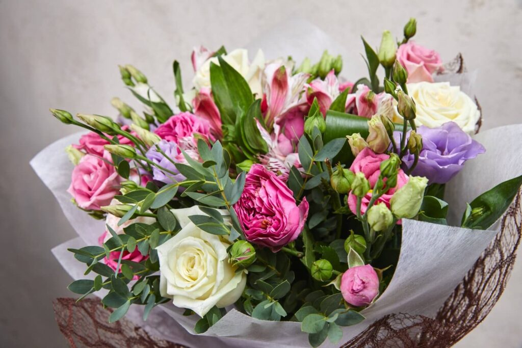 Best Florists for Flower Delivery in Rolling Hills Estates, CA