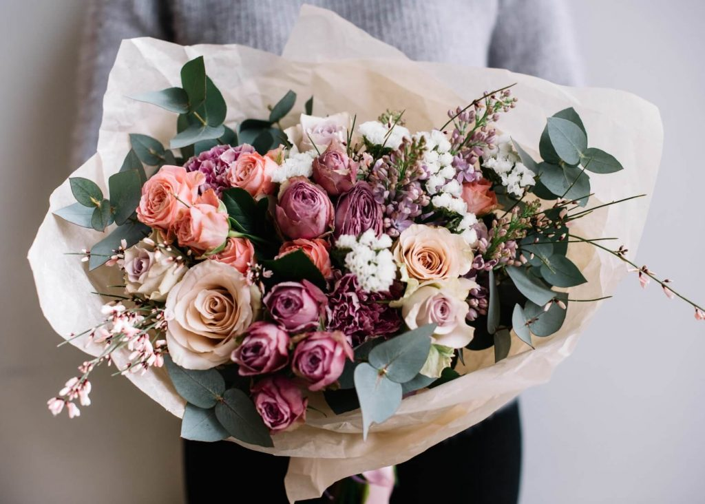 Best Florists for Flower Delivery in Sherman Oaks, CA