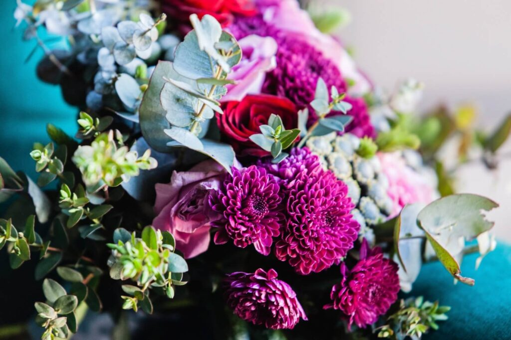 Best Florists for Flower Delivery in Duarte, CA