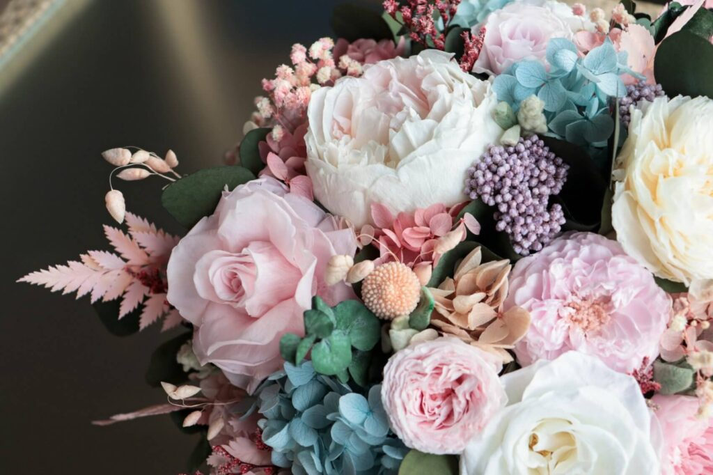 Best Florists for Flower Delivery in South El Monte, CA
