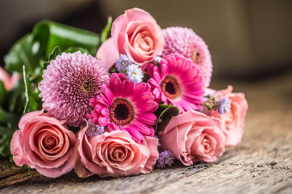 Best Florists for Flower Delivery in Artesia, CA