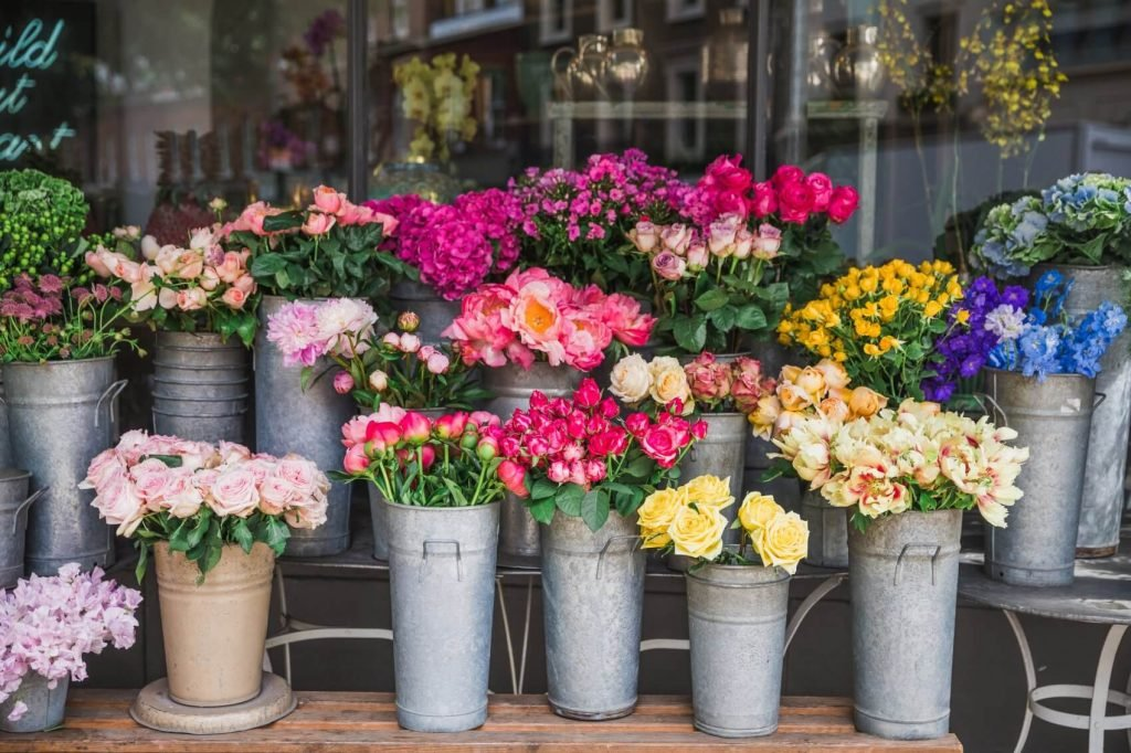 Best Florists for Flower Delivery in West Los Angeles